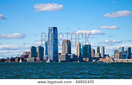 New Jersey City