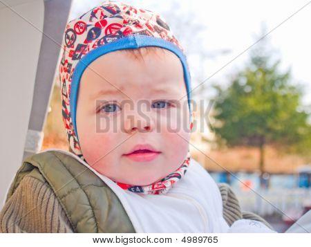 Modern Lifestyle - Cute Baby Boy