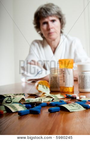 Can't afford the medication