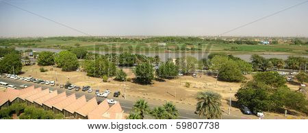 Sudan panorama