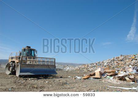 poster of City Dump