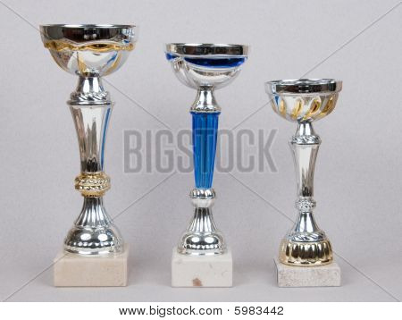 Three Prize Cup