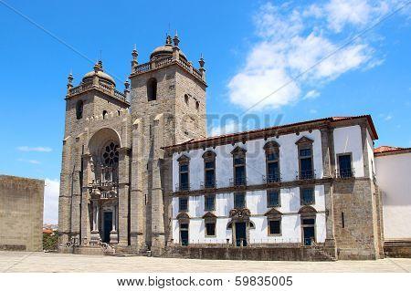 Se Do Porto, Portugal