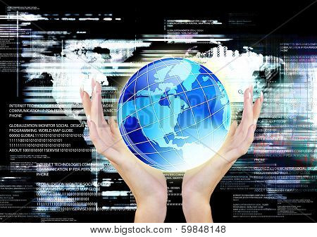 Communication Internet Technology