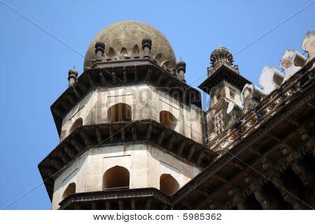 Gol Gumaz Tower