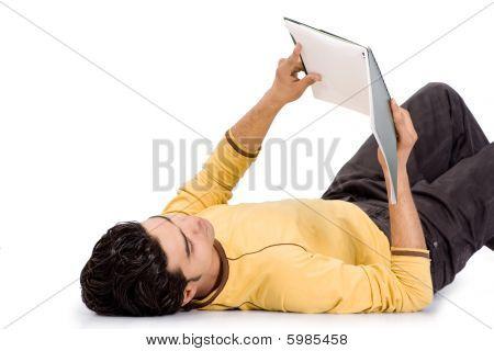 Enjoy of study