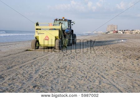 Margate Beach Cleanup