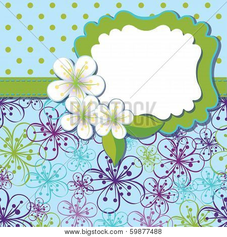 Spring Design Template