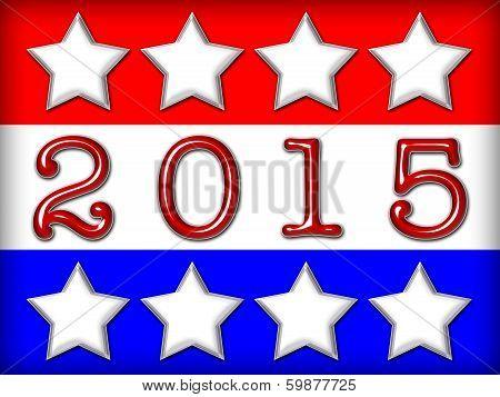 2015 Vote Poster