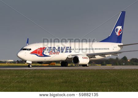 B737 Travel Service