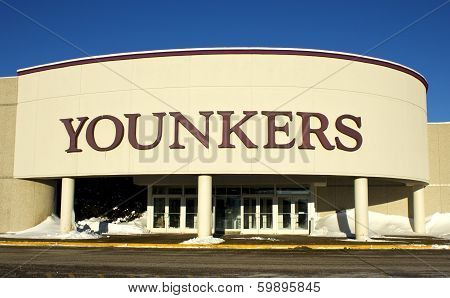 Younkers Department Stors