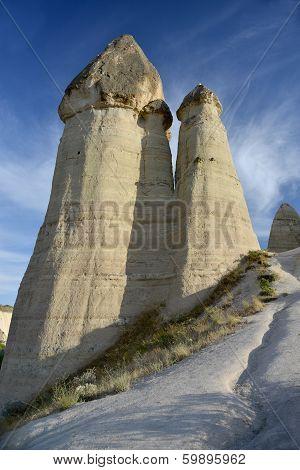 Nature Wonder - Cappadocia
