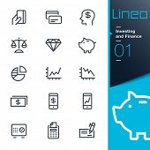 picture of electronic banking  - Lineo  - JPG