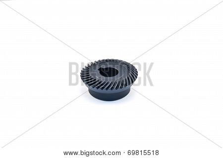 Bevel Ger With White Background