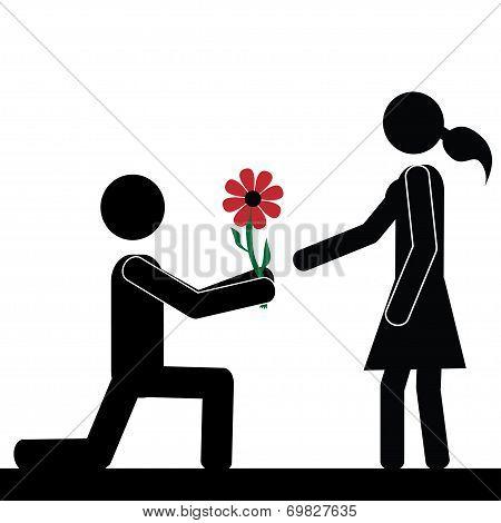 Flower proposal