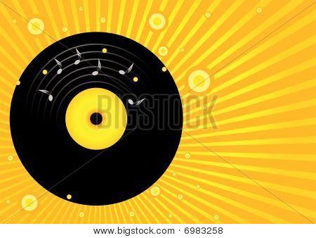 Old Vinyl