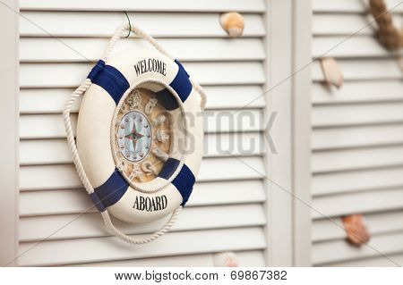 Background Image Nautical
