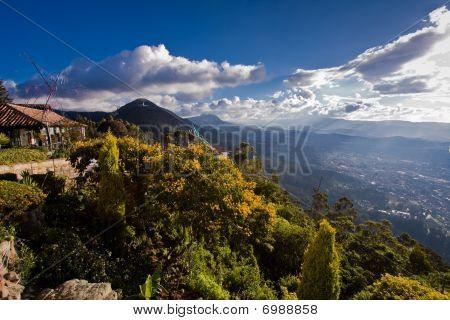Mountainview Bogota