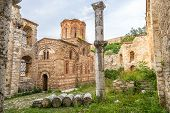 stock photo of salvation  - Church of Holy Salvation in Prizren  - JPG