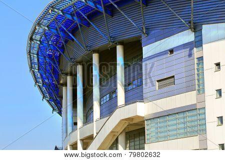 Stadium (fragment)