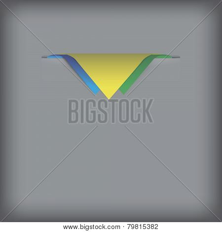 Gabon Sign