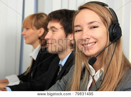 public-call controller