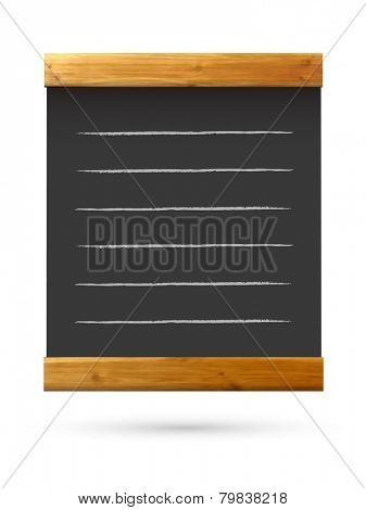vector writing tablet