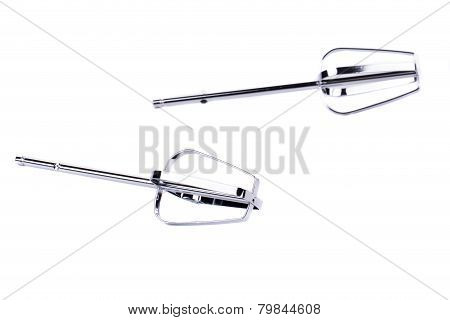 Beater for hand mixer.