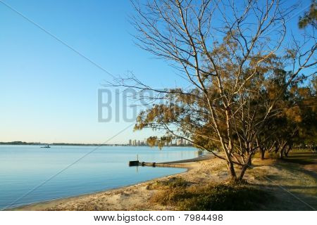 Broadwater Gold Coast Australia