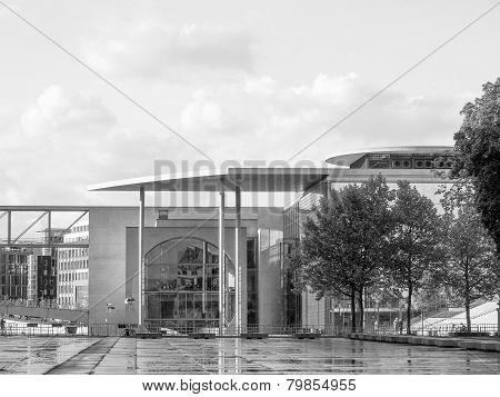 Band Des Bundes Berlin