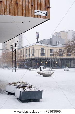 Vällingby Torg