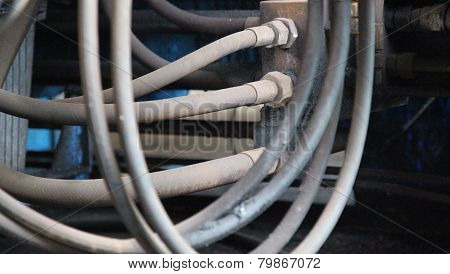 Elements Of Piping Connections