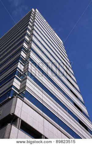 Mitsui Sumitomo Insurance Building