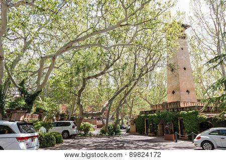 Tlaquepaque Arts & Crafts Village