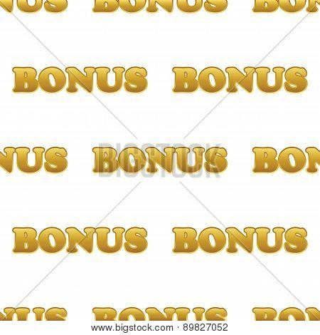 Word BONUSpattern