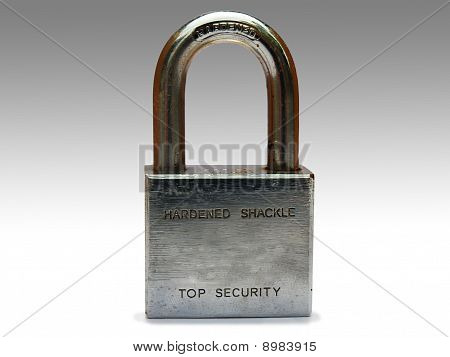 padlock / key lock
