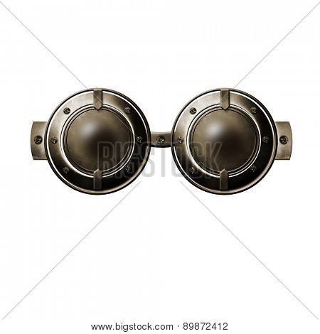 Fantasy glasses