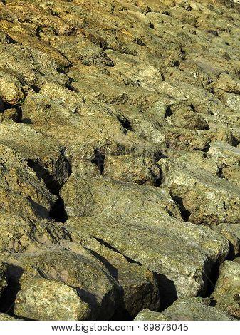 Huge Stones