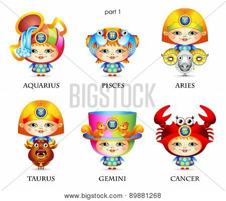 Signs Of The Zodiac_1