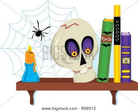 Skull_Books
