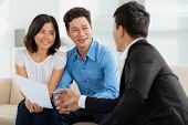 stock photo of family planning  - Middle - JPG