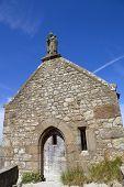 foto of michel  - Saint Aubert Chapel - JPG