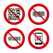 picture of qr-code  - No - JPG