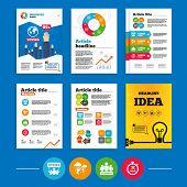 picture of striking  - Brochure or flyers design - JPG