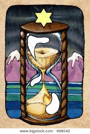 Major Arcana, Time