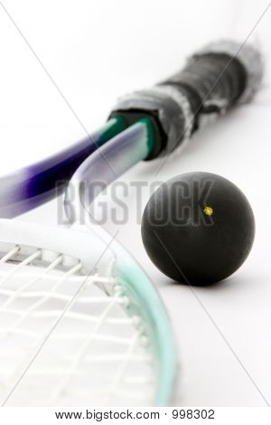 Squash Ball 3