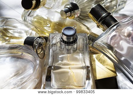 Charm Fragrances And Sensuality