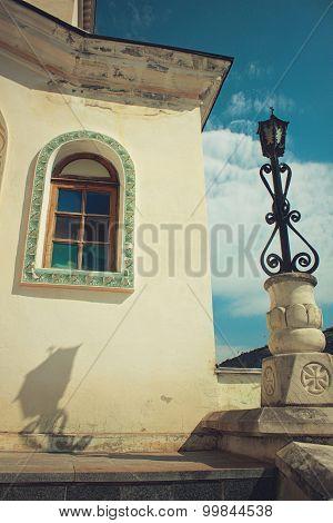 Uspenskiy Monastery