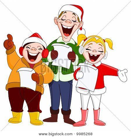 Cantores de Natal