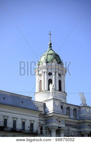 Arad Catholic Cathedral